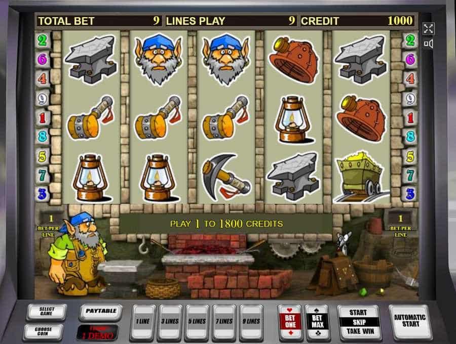 Игра gnome для масвет и других казино фильм казино 1995 онлайн